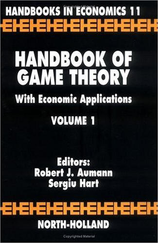 game theory and economic analyst Game theory describes the moves and countermoves between two parties who try to optimize their own result a good example are price wars in price wars, competing firms undercut each other's.